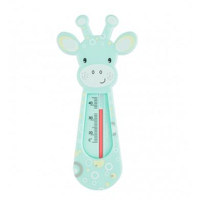 BabyOno Θερμόμετρο μπάνιου Giraffe mint