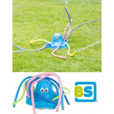 BS-Toys  Χταπόδι για μπουγέλο GA022
