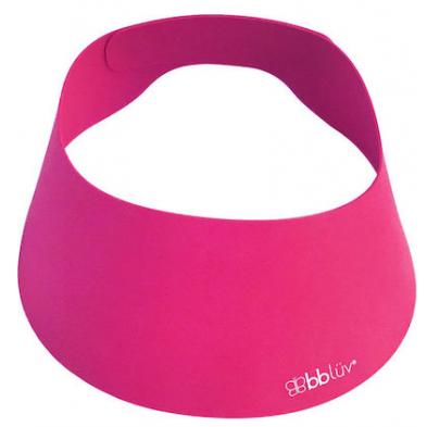 Bbluv Kap – Γείσο Σιλικόνης για το Μπάνιο (ροζ) B0109-P