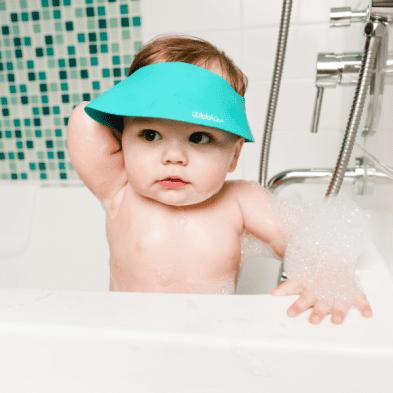 Bbluv Kap – Γείσο Σιλικόνης για το Μπάνιο (τυρκουάζ) B0109-B