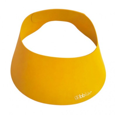 Bbluv Kap – Γείσο Σιλικόνης για το Μπάνιο (πορτοκαλί)