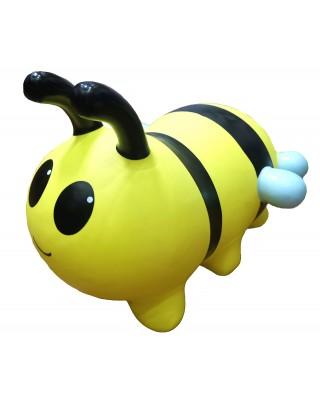 Gerardos Toys Jumpy Φουσκωτά ζωάκια Μέλισσα (κίτρινο-μαύρο) GΤ69434
