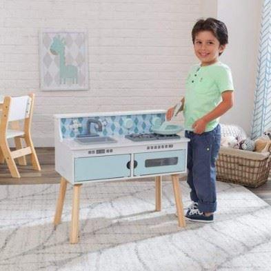 Kidkraft Κουζίνα Play & Put Away ΚΚ53447