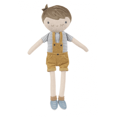 Little Dutch Κούκλα Jim (35 εκ.) LD4524