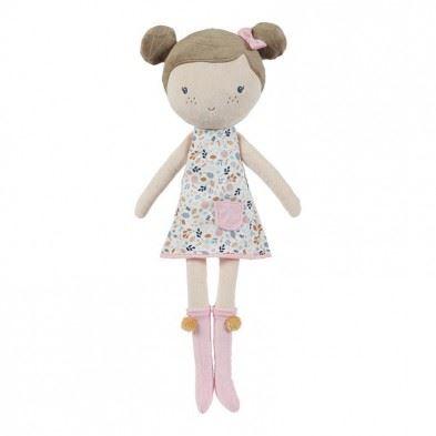 Little Dutch Κούκλα Rosa (50 εκ.) LD4522