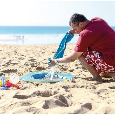 Ludi Πισίνα με παιχνιδάκια για την άμμο  2202