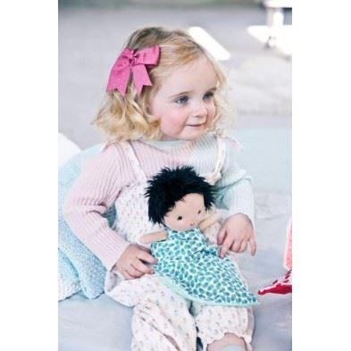 Lilliputiens Υφασμάτινο μωρό Άρι LΙ83134