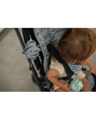Minene Κάλυμμα Blue Zebra 11315001430OS