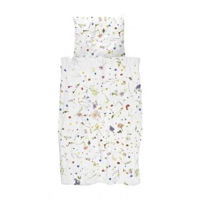 Snurk Κλινοσκέπασμα Λουλούδια 140Χ200 - 50Χ70 SΝ-FLΟ1402005070