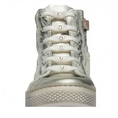 Shoeps τα κορδόνια που δεν λύνονται  Limited Editions MY016-SE
