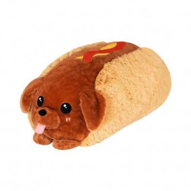 Squishable Μαξιλάρι hot-dog 38εκ. SQ106466
