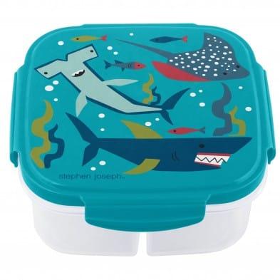 Stephen Joseph Δοχείο φαγητού με παγοκύστη Καρχαρίας SJ117680