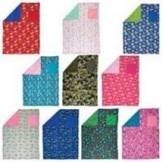 παιδικές κουβέρτες-είδη κρεβατιού