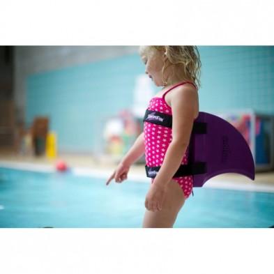 SwimFin Βοήθημα Κολύμβησης Lime  SF00003