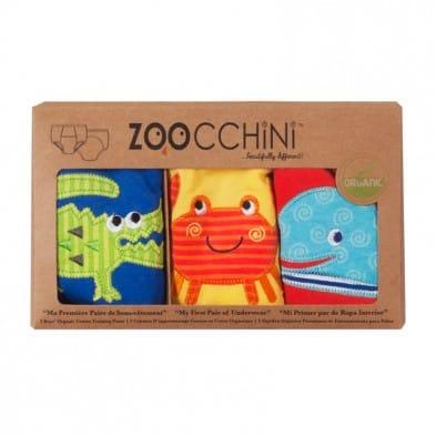 Zoocchini Εκπαιδευτικά Βρακάκια – Ocean Friends ZOO130X