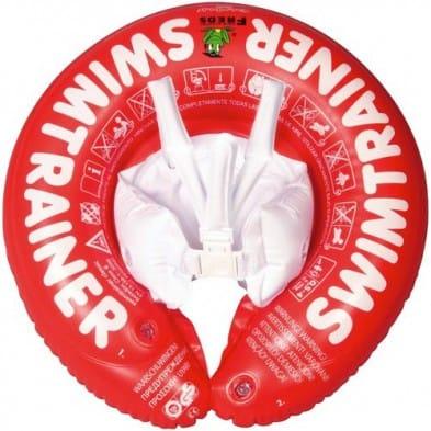 """Freds Swim Academy Swimtrainer """"Classic"""" Κόκκινο (0-4 ετών) 04001"""